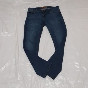 Kut from the Kloth Blue Straight Leg Jeans 10